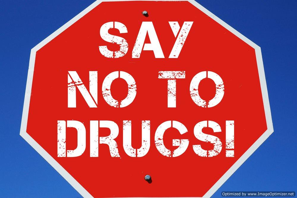 List of Illegal Drugs