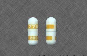 Medicamento gabapentin 300 mg