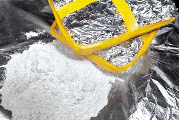 Bath Salts Trafficking Leader Pleads Guilty